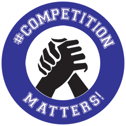 Hashtag Competition Matters