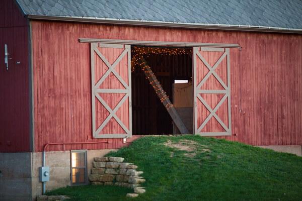 Customized Farm Retreat